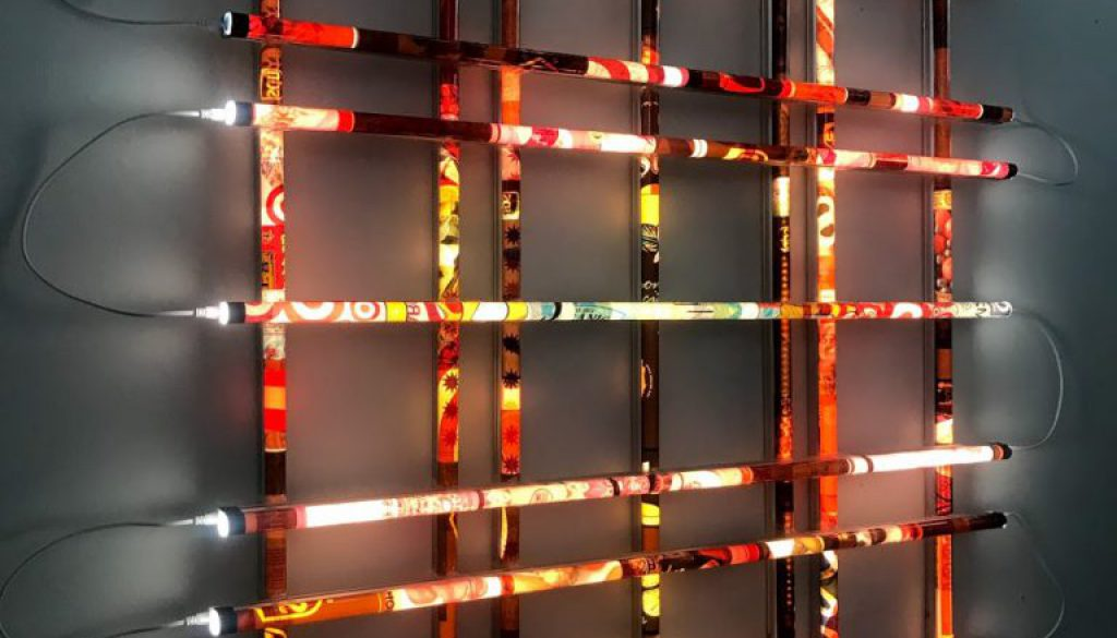 led light tubes